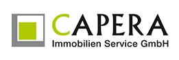 Carpera Immobilien Service Logo